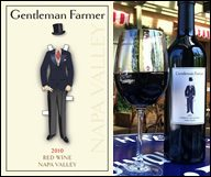 Gentleman Farmer Wines