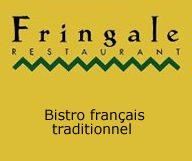 Fringale Restaurant
