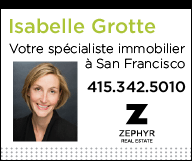 Isabelle Grotte - Zephyr Real Estate