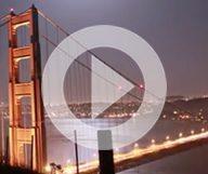 Le Golden Gate de San Francisco – le zapping