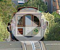 Les tramways authentiques de San Francisco – Le zapping