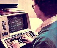 Le Computer Museum History de San Francisco