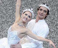 Le ballet The Nutcracker, une tradition à San Francisco depuis 1944