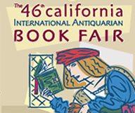 46ème Foire du Livre ancien du 15 au 17 janvier 2013 à San Francisco