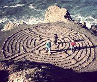 Les labyrinthes de San Francisco