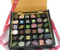 Du chocolat sans frontières...
