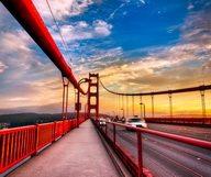 5 questions insolites sur le Golden Gate Bridge