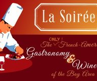 La SF FACC organise La Soirée de célébration des cuisines française et américaine