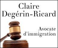 Claire Degérin-Ricard