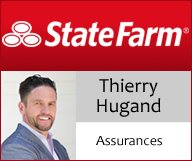 Thierry Hugand - State Farm