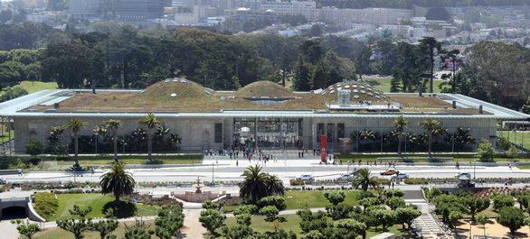 La California Academy of Sciences