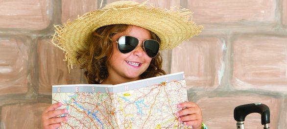 La Californie avec des enfants, conseils et astuces