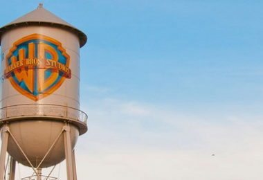 Warner Bros. Pictures Tours
