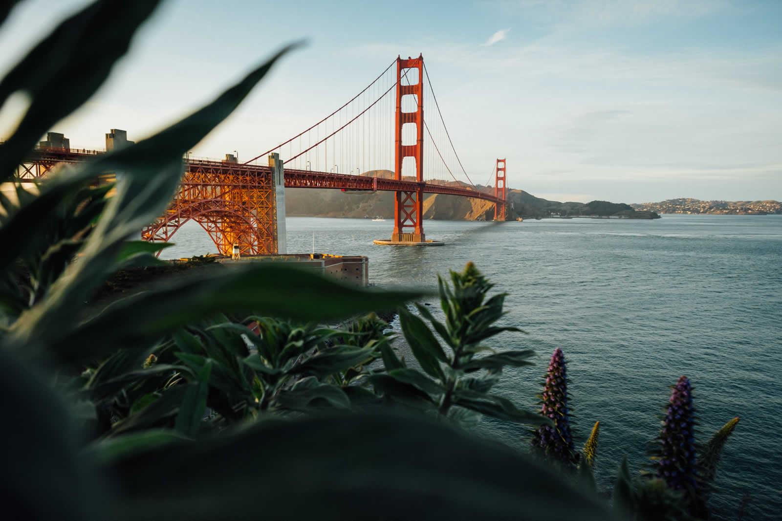 5 choses que vous ne saviez peut-être pas sur San Francisco