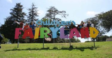 fairyland-premier-parc-a-theme-attraction-oakland-une