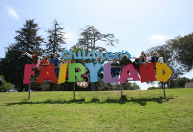 fairyland-premier-parc-a-theme-attraction-oakland-une