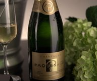Du Champagne, du vrai !