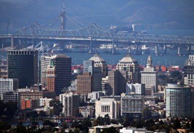 5 bonnes raisons de vivre à Oakland