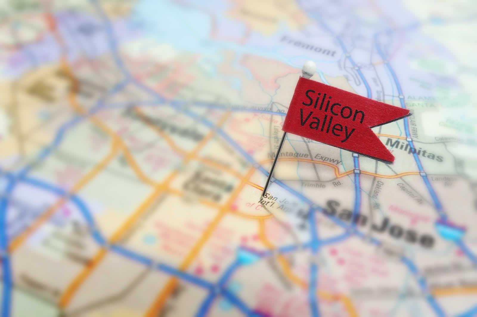 Tour guidé de la Silicon Valley à pied et en minibus