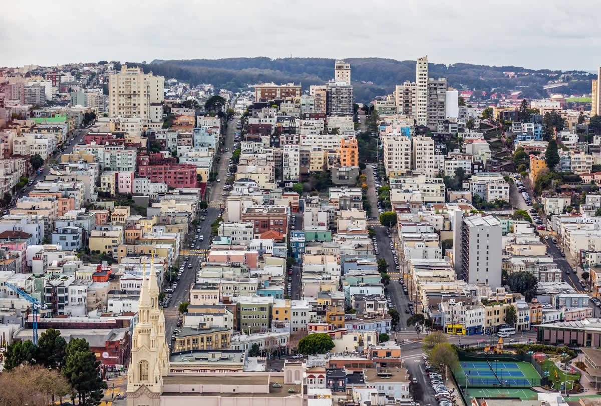 Les 10 incontournables de San Francisco