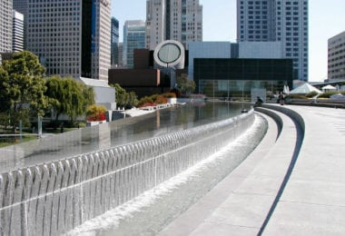 Le Yerba Buena Center for the Arts