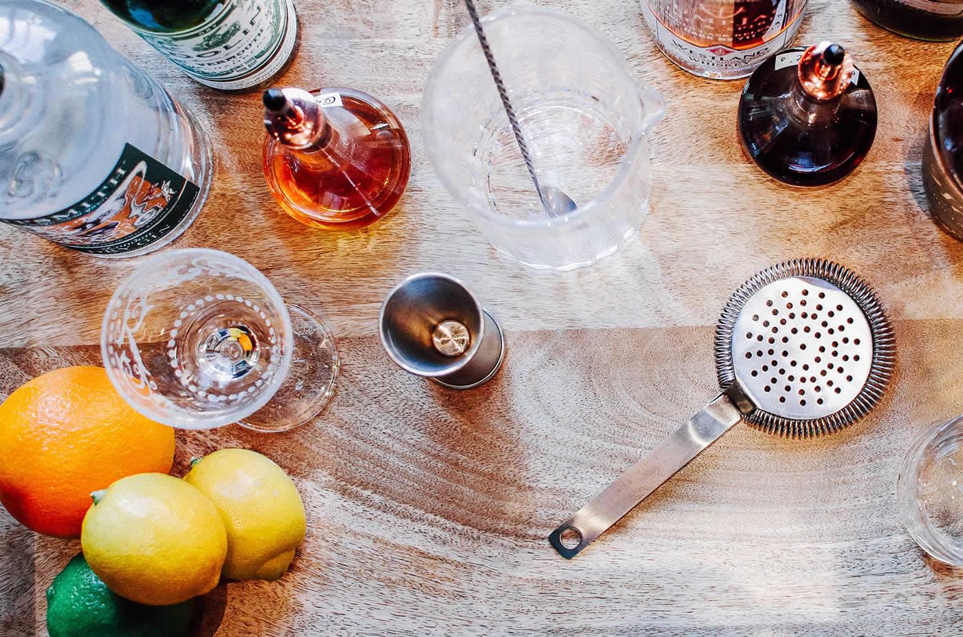 Les meilleurs bars à cocktails de San Francisco