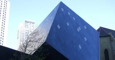 Le Contemporary Jewish Museum a San Francisco - Culture, histoire...