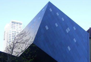 Le Contemporary Jewish Museum a San Francisco - Culture, histoire...