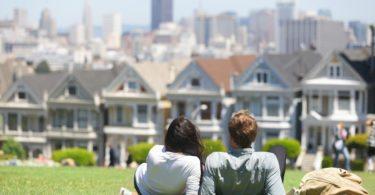 San Francisco pour les couples - Idées de sorties à deux