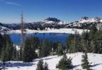 parc-volcanique-lassen-lac-montagne-bumpass-hell-une