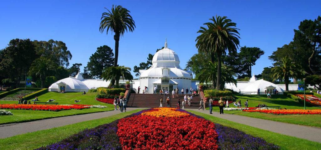 san-francisco-couples-sorties-lieux-romantiques-date-jardin-botanique