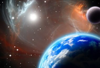 The Allen Telescope Array en Californie - Les signes de vie extraterrestres