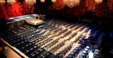 The Fillmore à San Francisco, salle de concert mythique