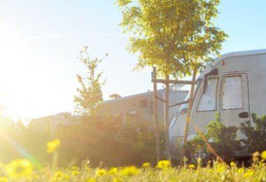 Camper à San Francisco - Les meilleurs endroits pour faire du camping