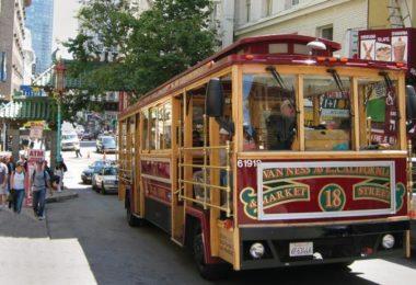Activités à gogo à San Francisco