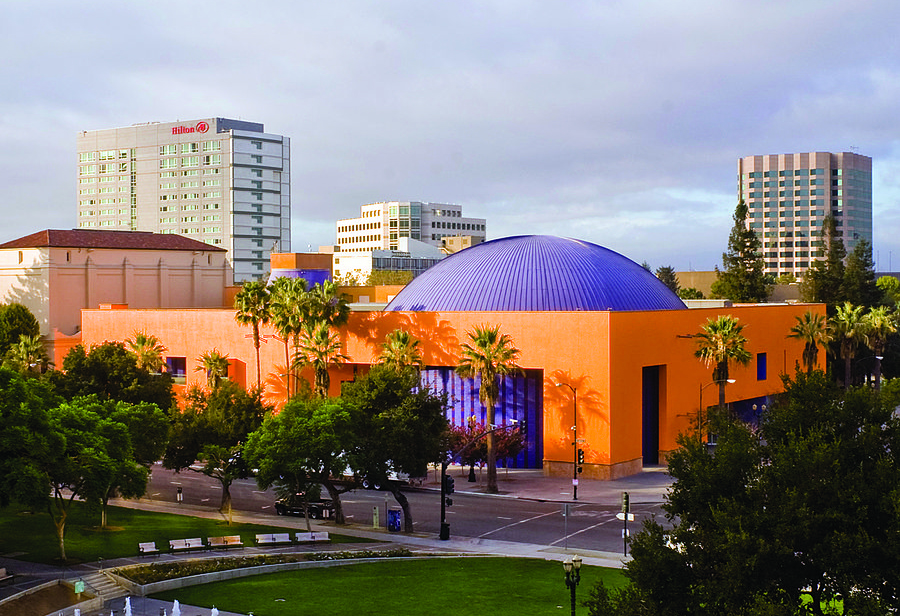 Le Tech Museum of Innovation