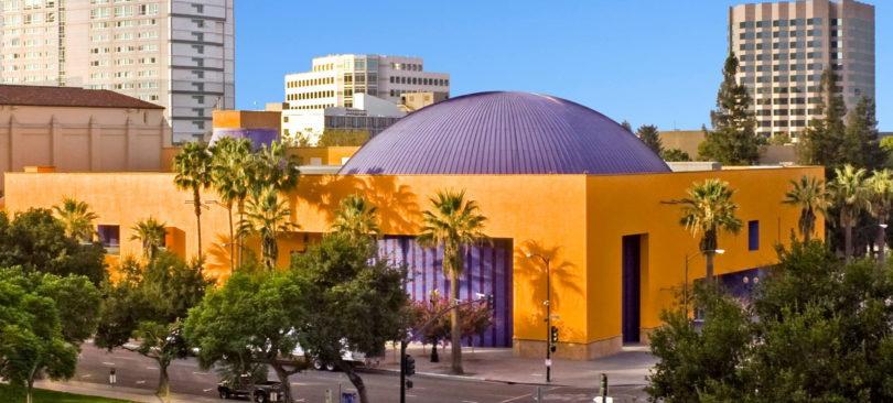 Le Tech Museum of Innovation, musée de la technologie à San José
