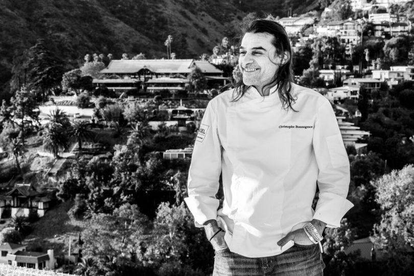 Rencontre avec l un des meilleurs chefs au monde for Apprendre cuisine