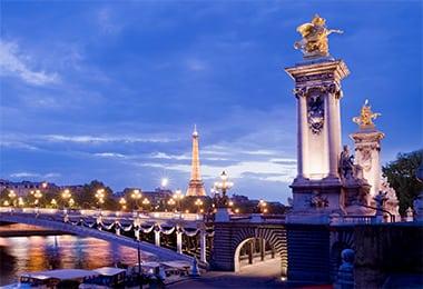 De L.A à Paris