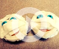 Les fêtes nationales américaines en cupcakes – le zapping