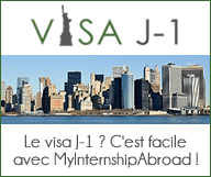 MyInternshipAbroad – Visa J-1