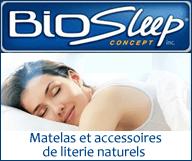 Offrez-vous un sommeil de qualité