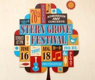 76ème édition du Stern Grove Festival