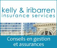 Kelly & Iribarren Insurance Services