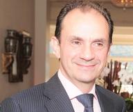 Xavier Roy, « L'amour du bon vin » – membre du French District