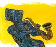34 ans de Jazz à SF