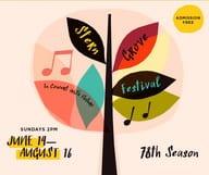 78ème édition du Stern Grove Festival