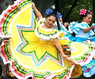 Le meilleur du Mexique et de l'Amérique latine