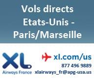 XL Airways : Votre compagnie aérienne Low Cost vers la France