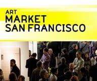 Au marché de l'art à San Francisco